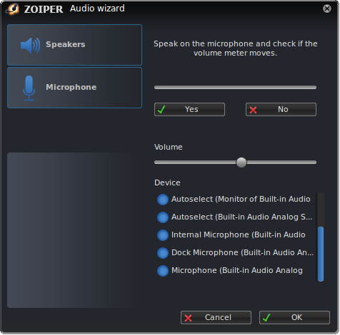 Zoiper Linux Installation and Configuration :: Zoiper
