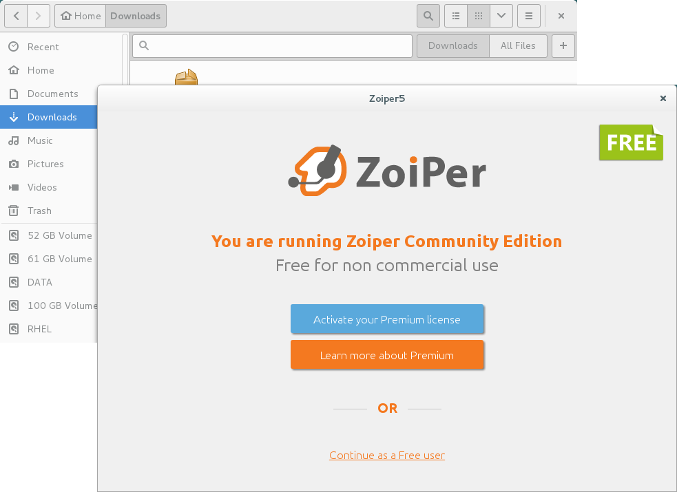 Frequently Asked Questions :: Zoiper